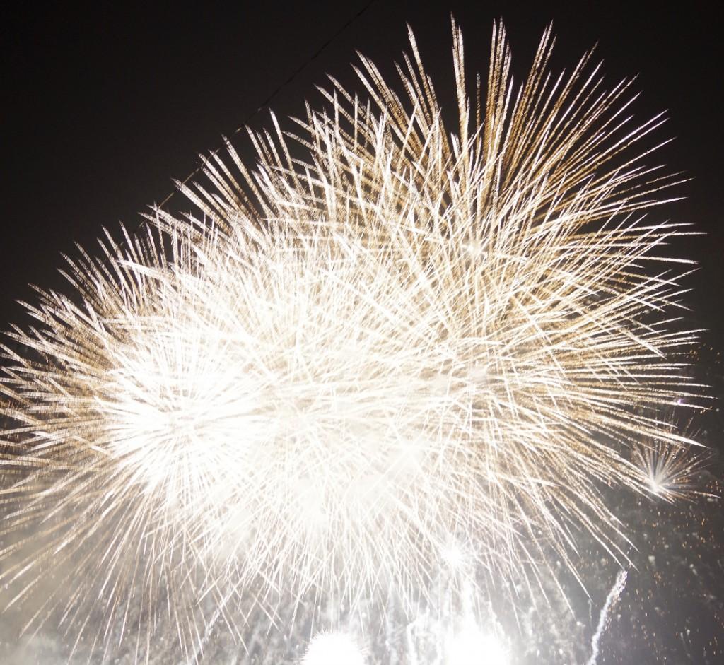 鳥取県 - 花火大会2013