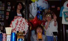 大阪の駄菓子バーは今年で3周年