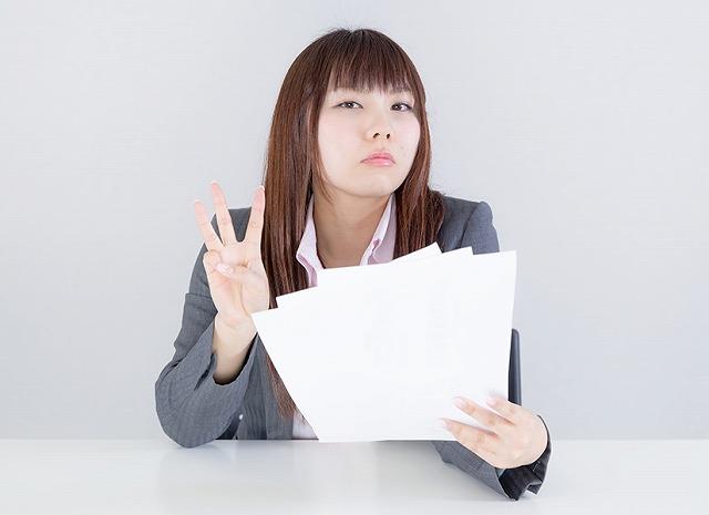 仕事を割り当てる管理職
