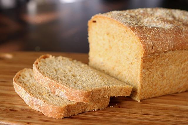 美味しい食パン