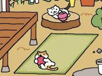 猫ブーム到来?今、話題のスマホアプリ「ねこあつめ」とは?