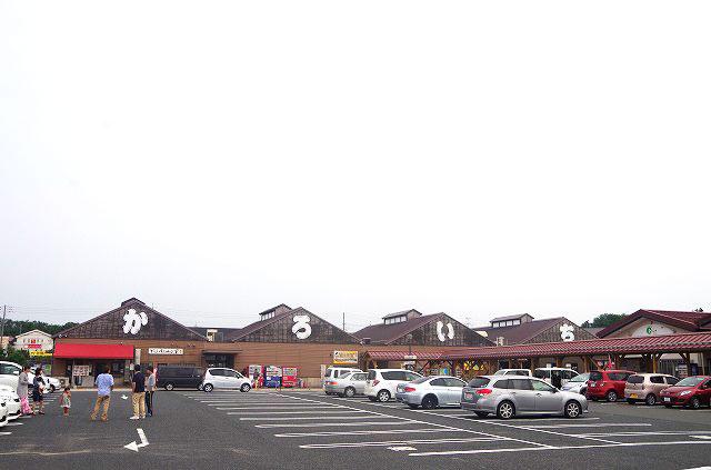 鳥取港海鮮市場「かろいち」