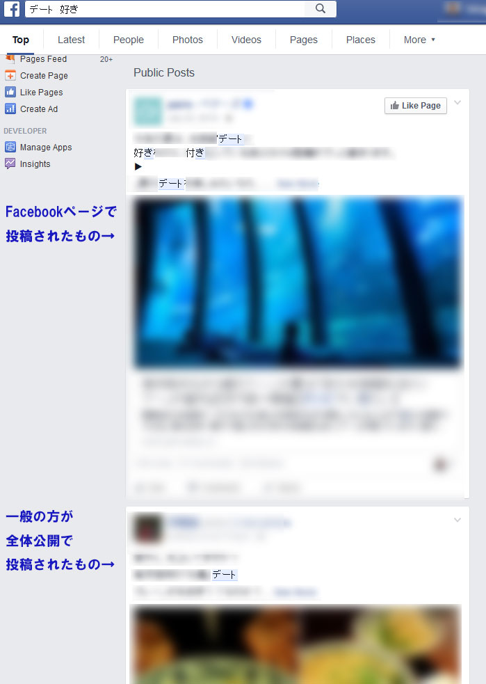 Facebook Search3 (Language US)
