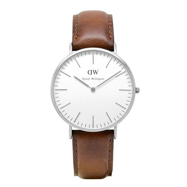 ダニエルウェリントンの腕時計 メンズ