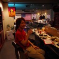 京都にある楽器が弾けるアメリカン・バーに行ってきた