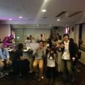 日本橋のアイドルがいる「Cafe&Bar Elef(エレフ)」に行ってきました