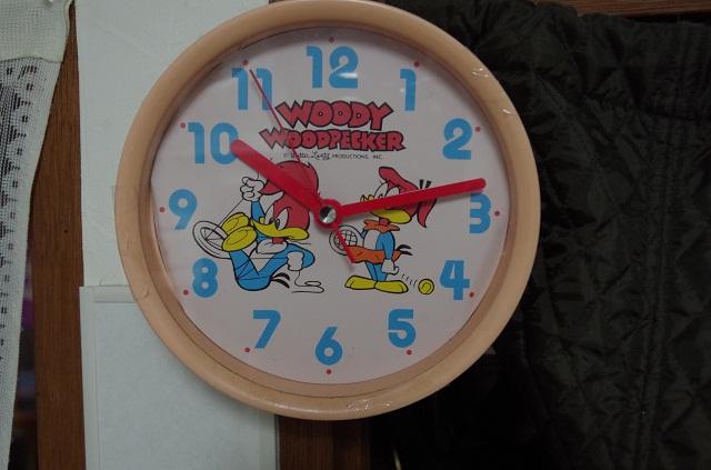 たむら家の時計