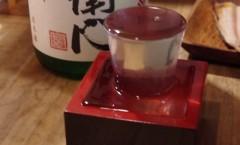 400円均一の日本酒