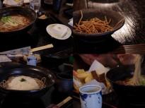 和歌山にある高野山にいってきた【十割蕎麦編】