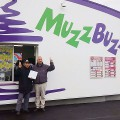 マズバズが鳥取市にオープン。開店まで30時間待つ暇な客現れるwwwwww